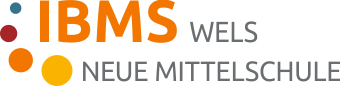 IBMS Wels Logo